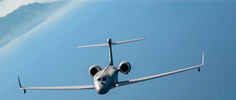 Italy's CAEW not just an airborne radar