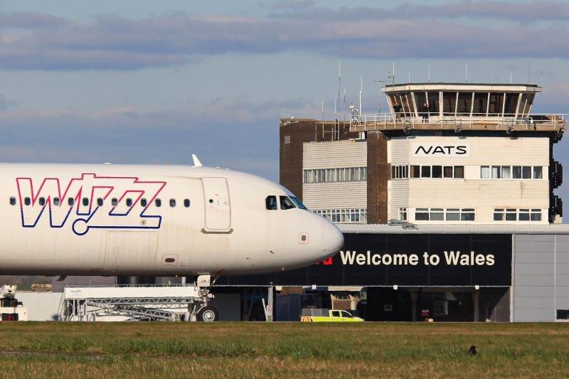 Wizz Air/Jac Osborne