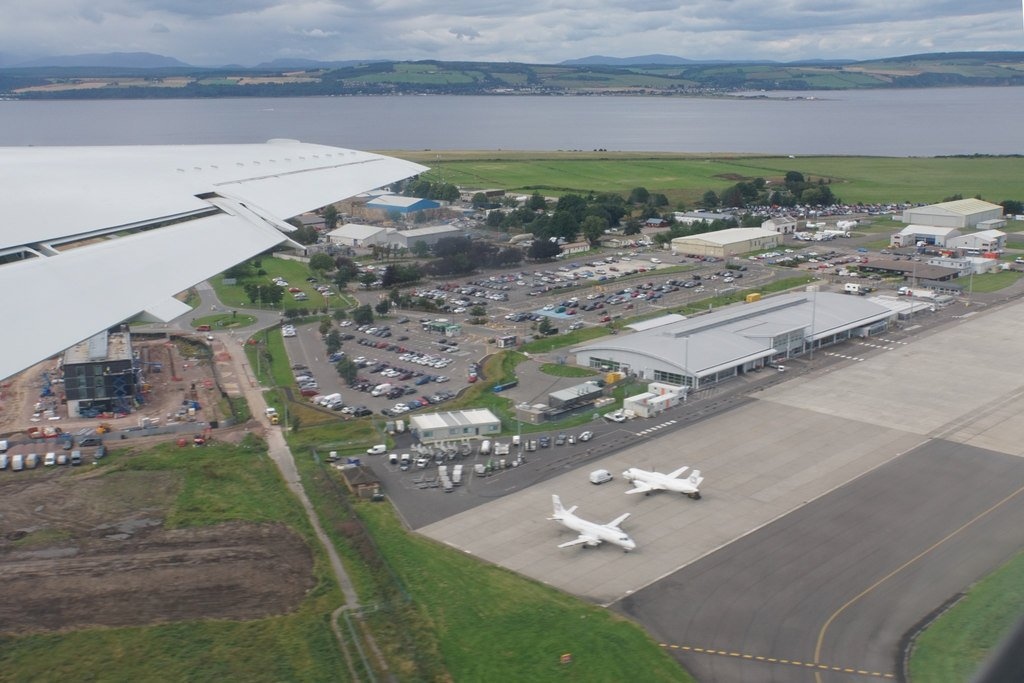 Inverness Airport