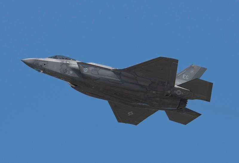 33rd FW F-35A