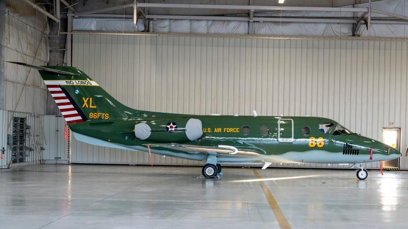 Heritage T-1A