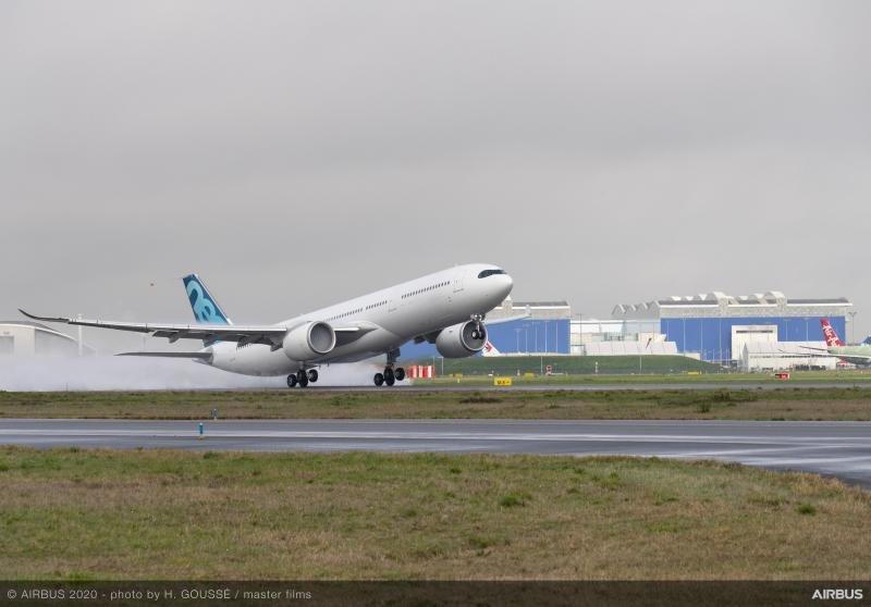 A330-900