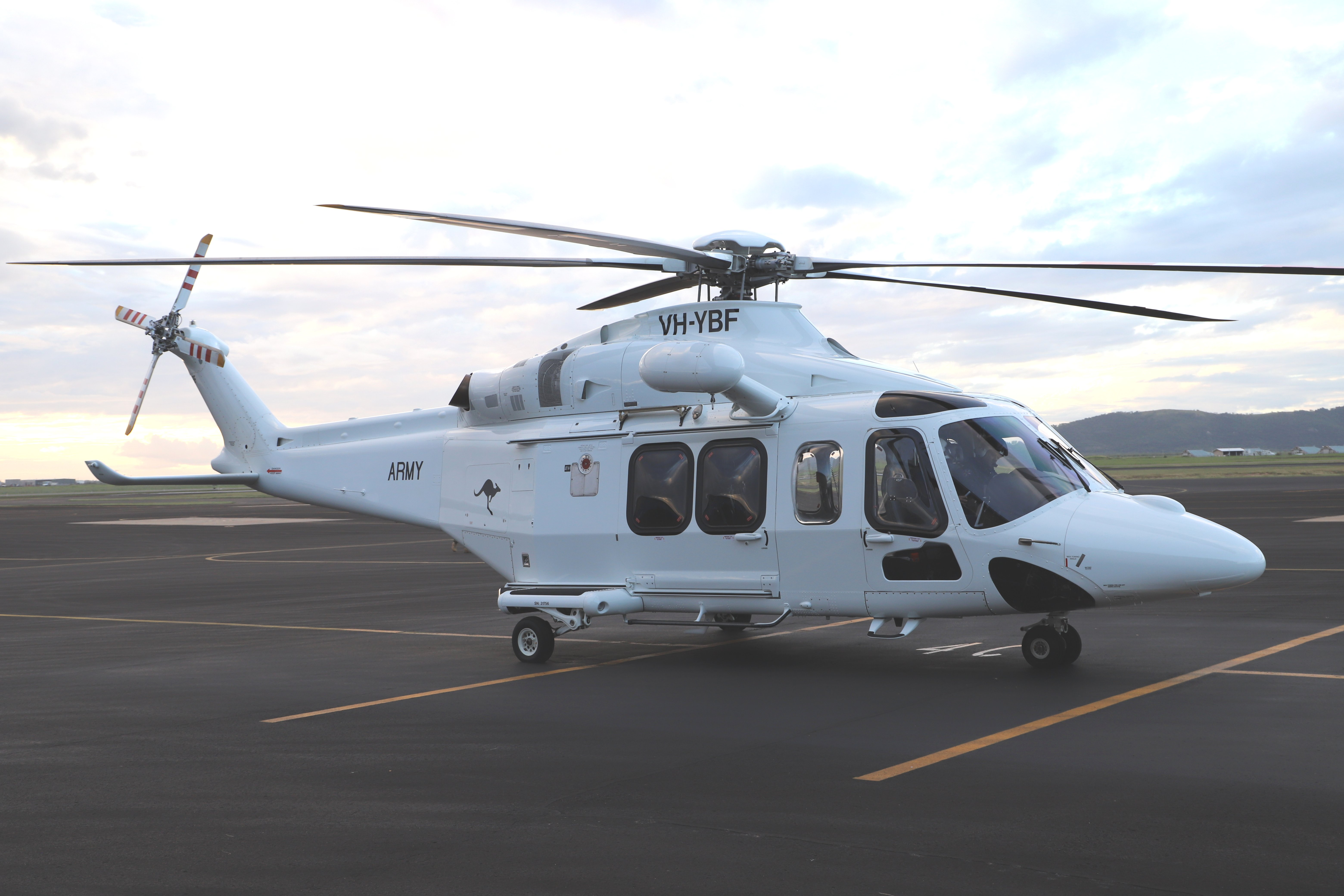AW139 [Commonwealth of Australia-Department of Defence/Capt Bethany Gallagher]