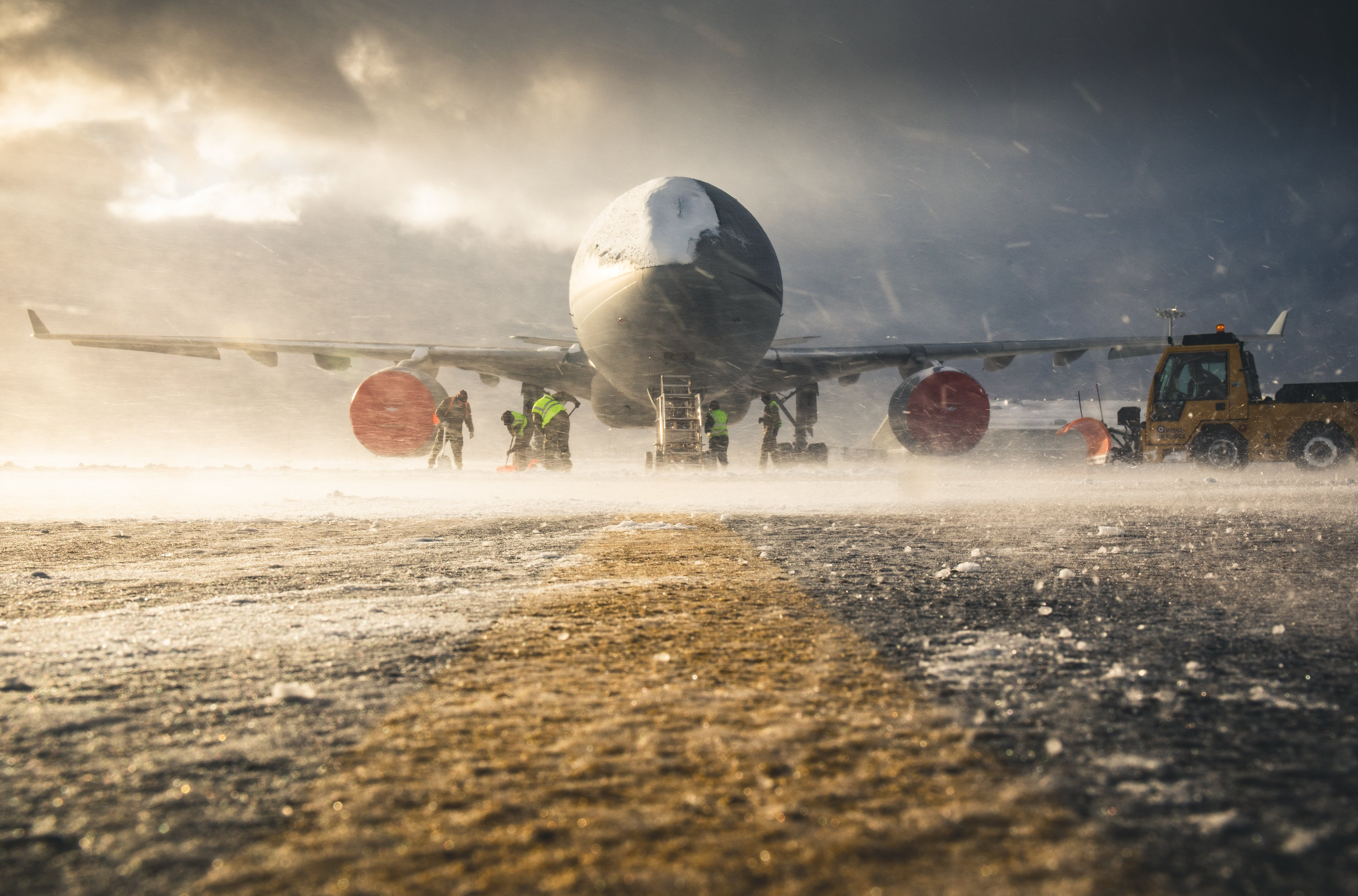 Airbus A330-243MRTT Voyager [MoD Crown Copyright/Sgt Andy Holmes]