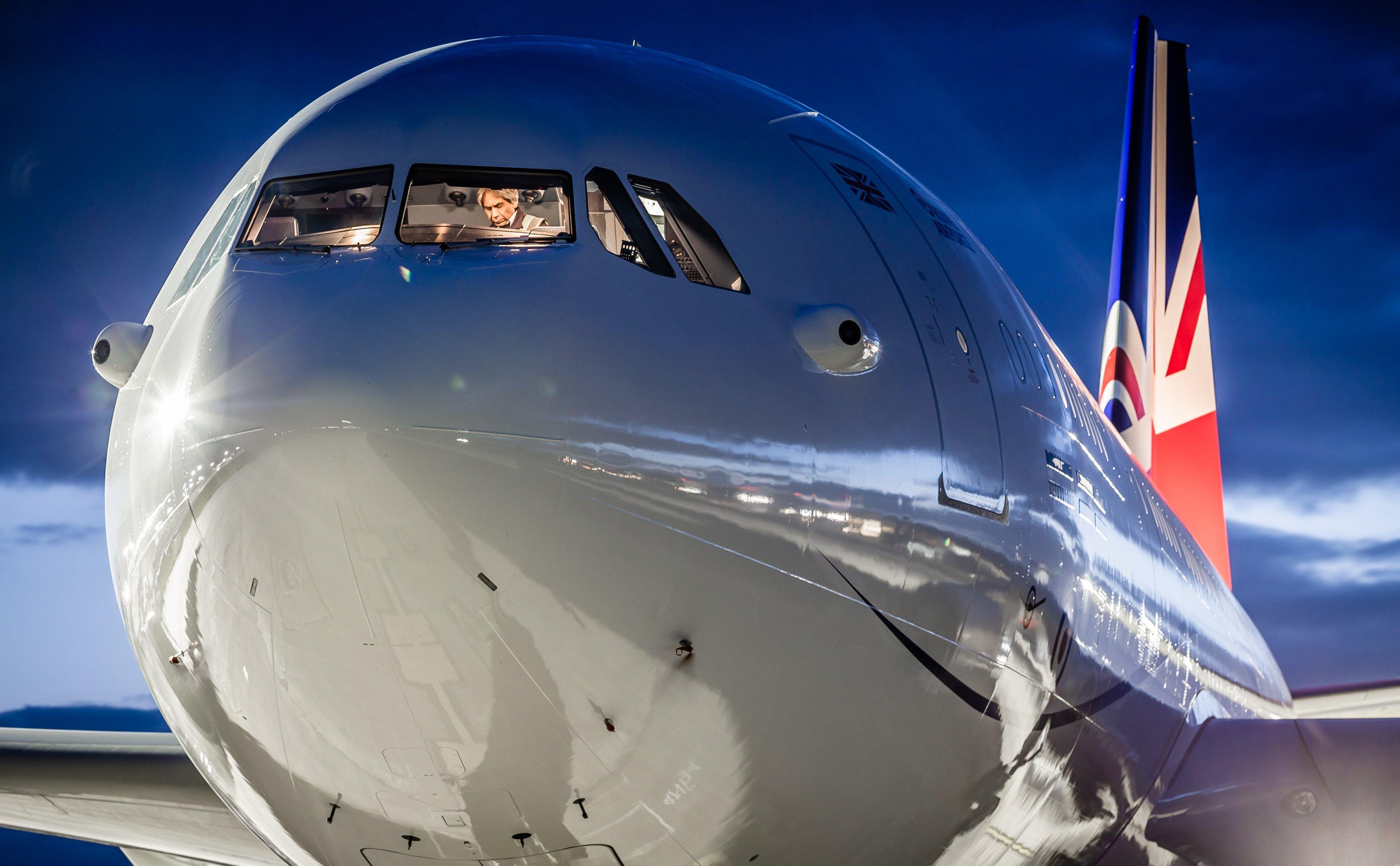 Airbus A330-243MRTT Voyager KC2 [MoD Crown Copyright/Sgt 'Matty' Matthews]
