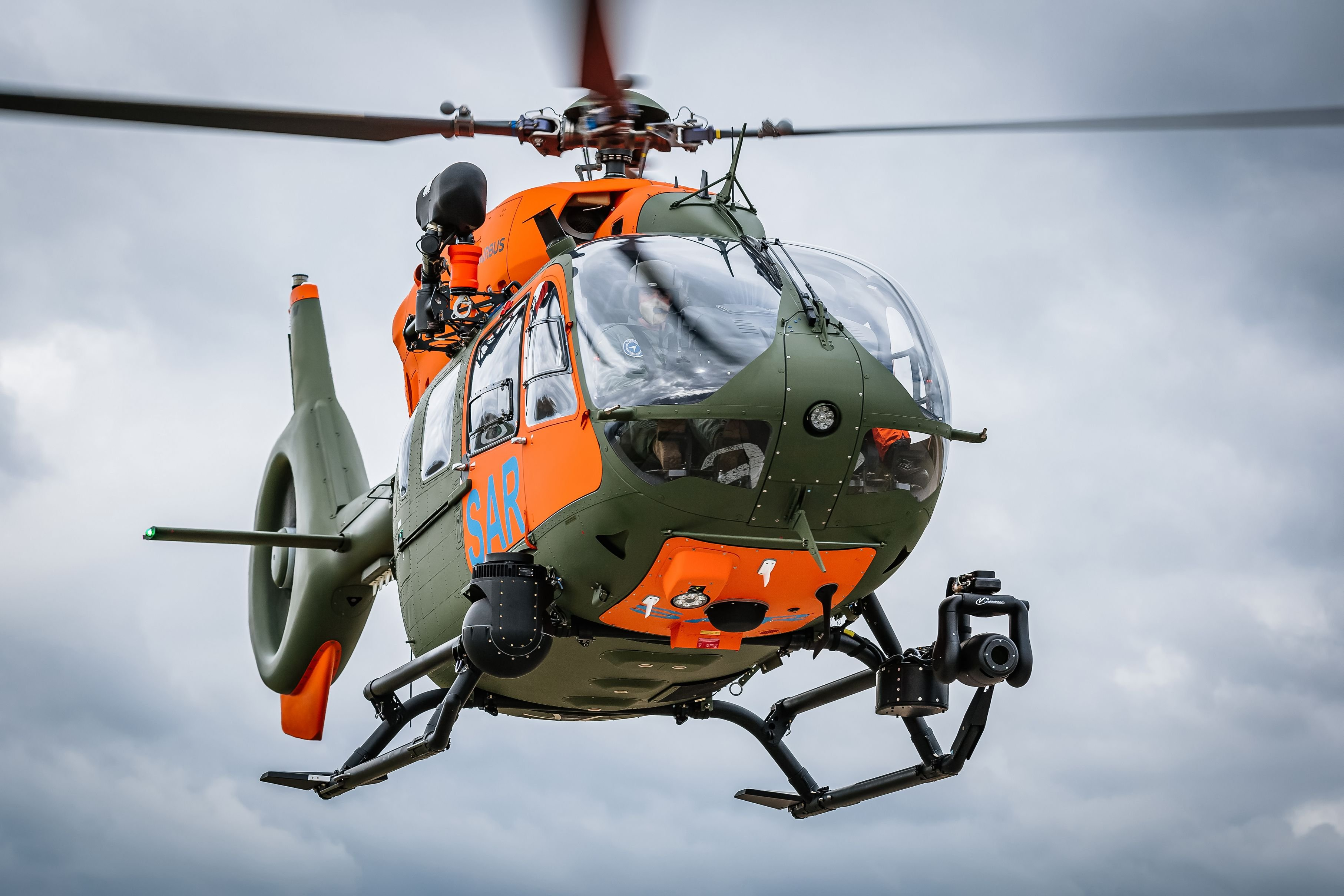 H145 SAR [Airbus Helicopters]