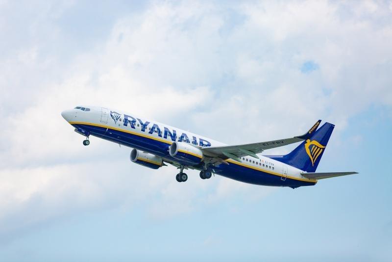 Photo Ryanair