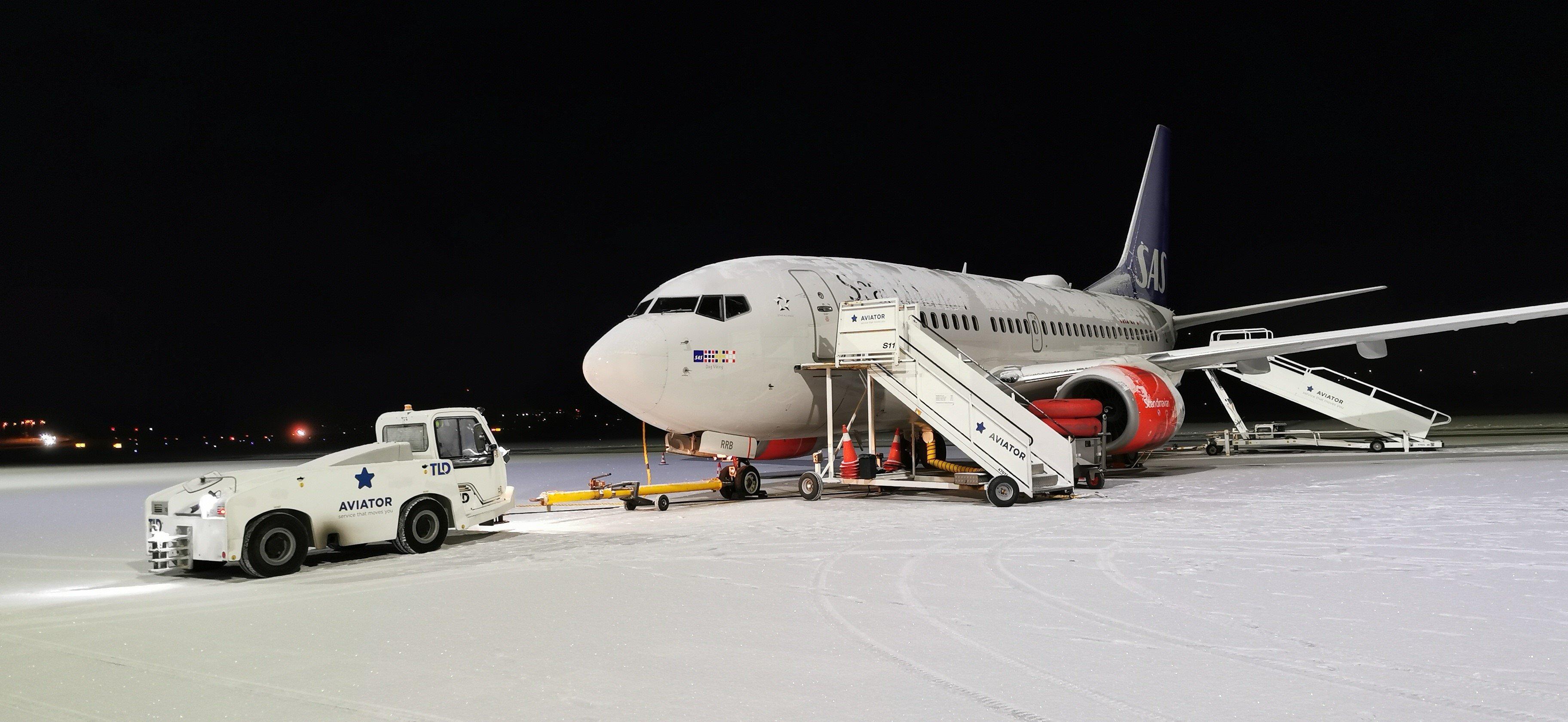 Aviator Airport Alliance