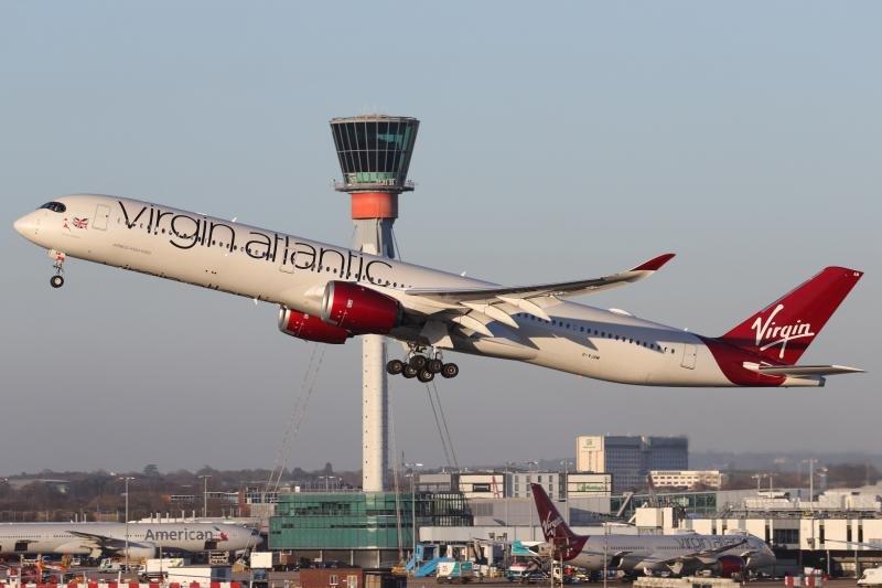 Virgin Heathrow