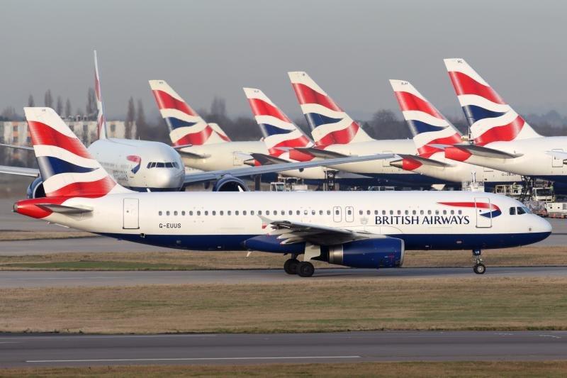 Photo Aviation Image Network/Simon Gregory
