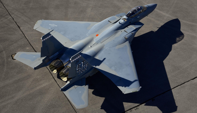 F-15EX [USAF/1st Lt Karissa Rodriguez]