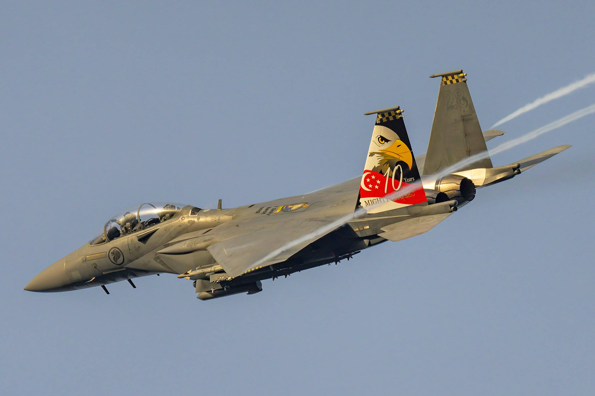 F-15SG [Hans Jacobs]