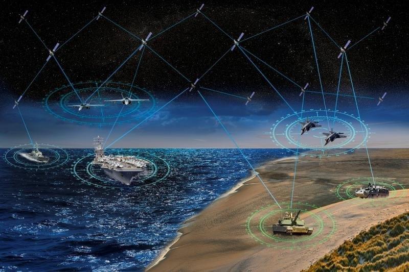 DARPA awards Northrop Grumman PNT development deal