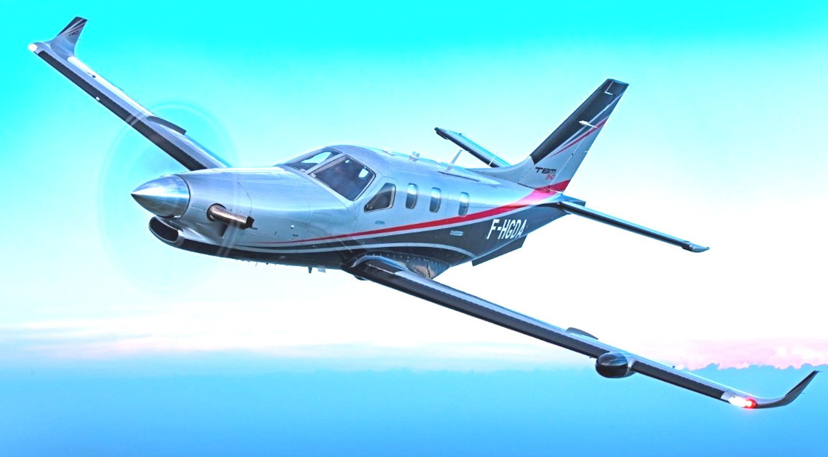 TBM940 [Daher Aerospace]
