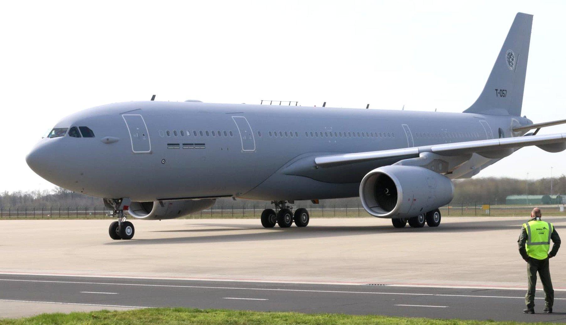 A330 MRTT [NATO MMU]