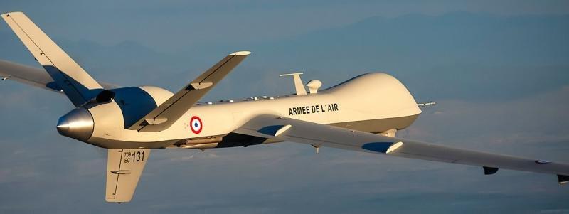 MQ-9 France