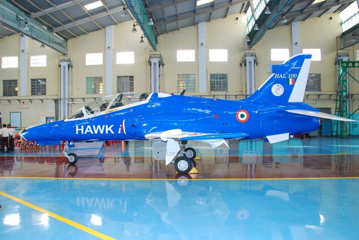 Hawk-i [HAL]