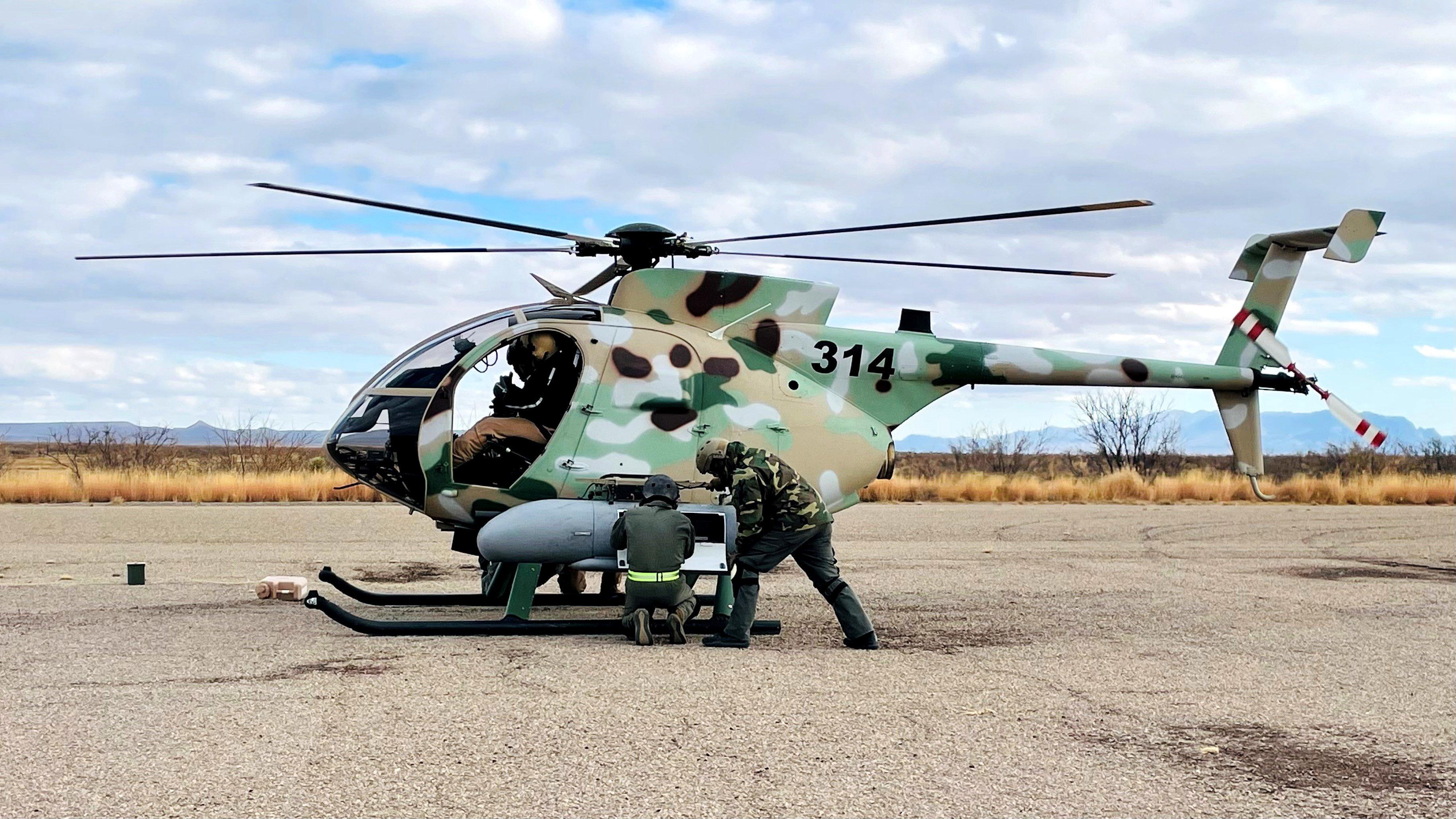 Lebanese MD 530F [MDHI]