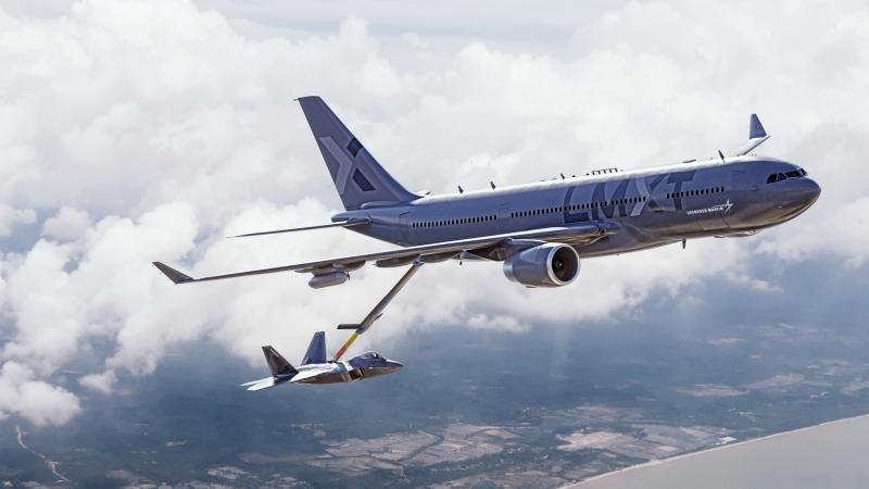 Lockheed Martin LMXT