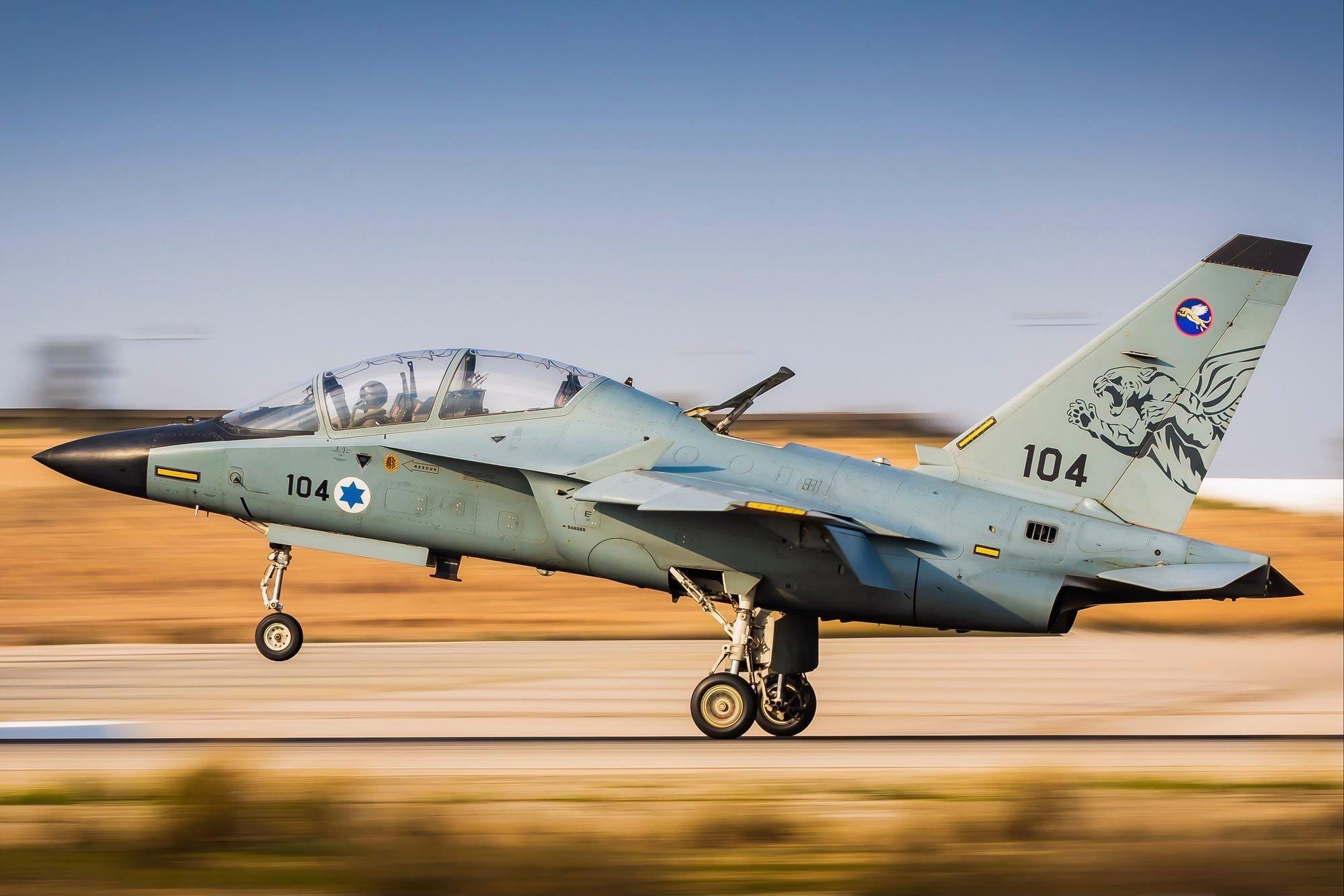 M-346 Lavi [Israeli Air Force]