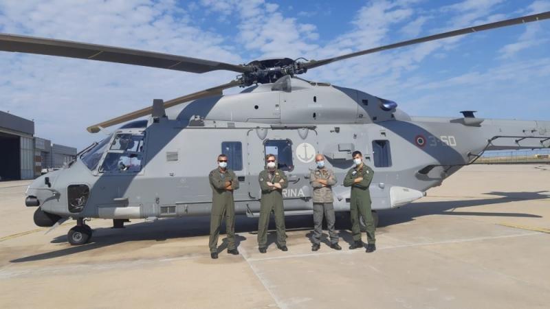 MH-90