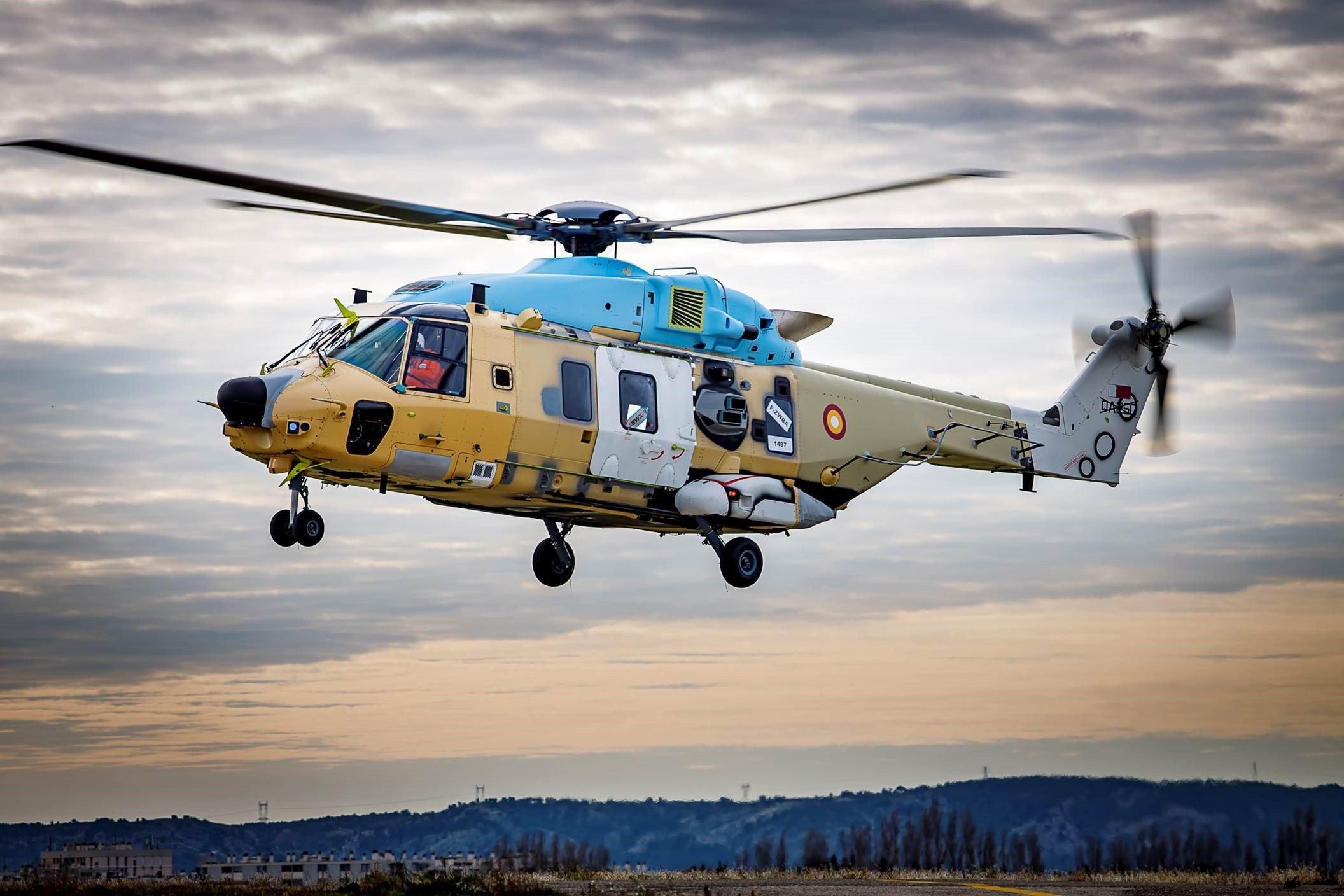 NH90 TTH [Leonardo]