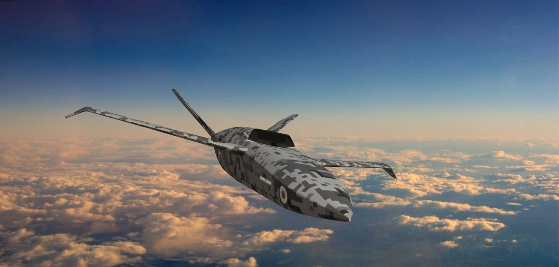 LANCA [MoD Crown Copyright/Royal Air Force]
