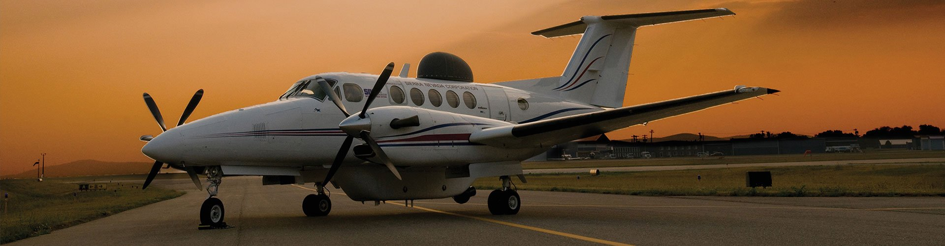 King Air B300ER Scorpion [SNC]