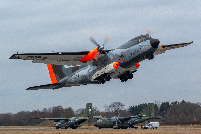 C-160D Transall [Rene Köhler]