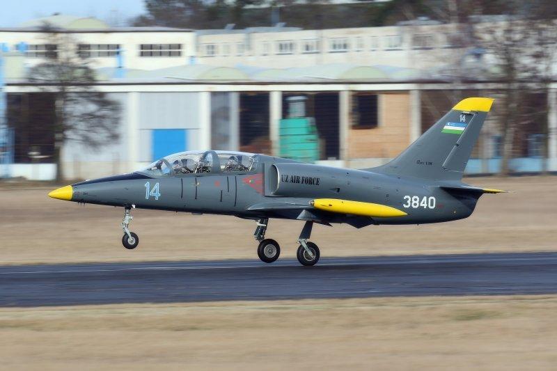 Uzbek L-39 [Aero Vodochody]
