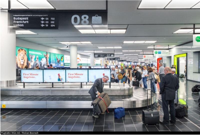 Flughafen Wien Group