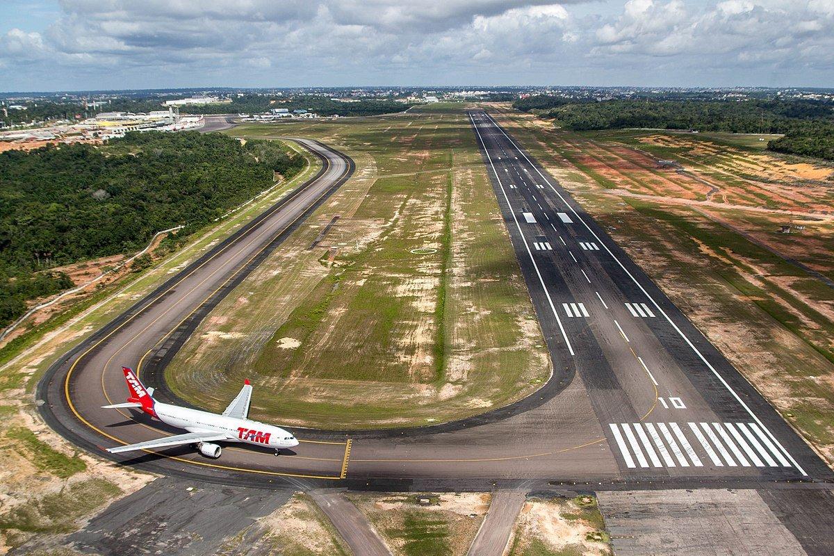 Manaus Airport
