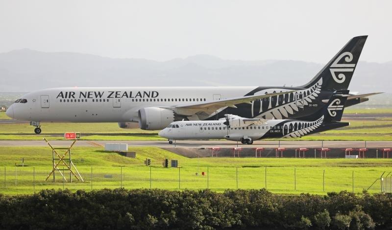 AIN ATR vs 787