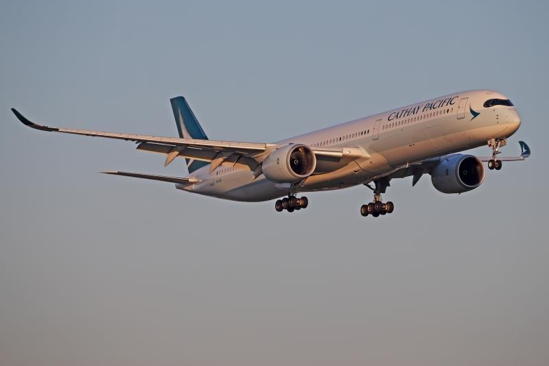 Aviation Image Network/Simon Gregory