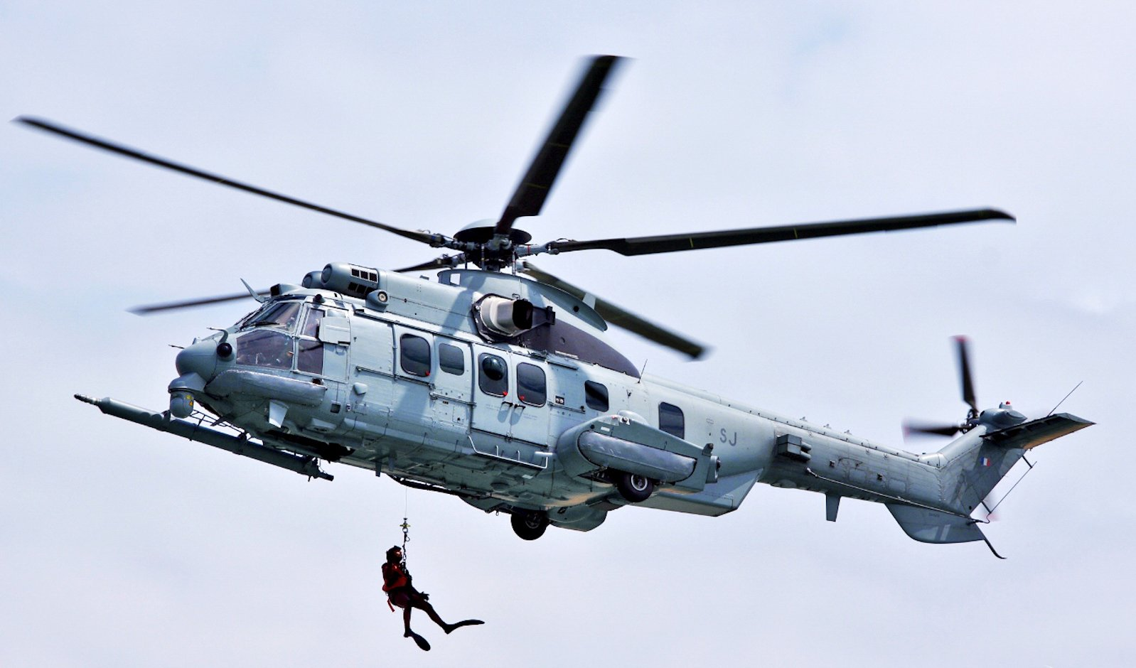 H225M Caracal [French Air and Space Force]