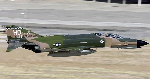 F4 Phantom