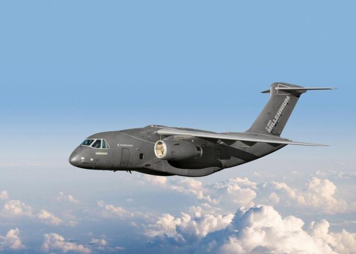 C-390 [Embraer]