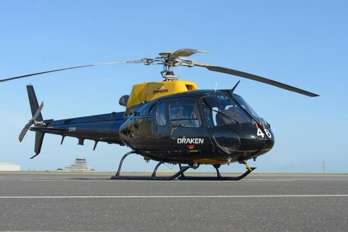 Draken Helicopter