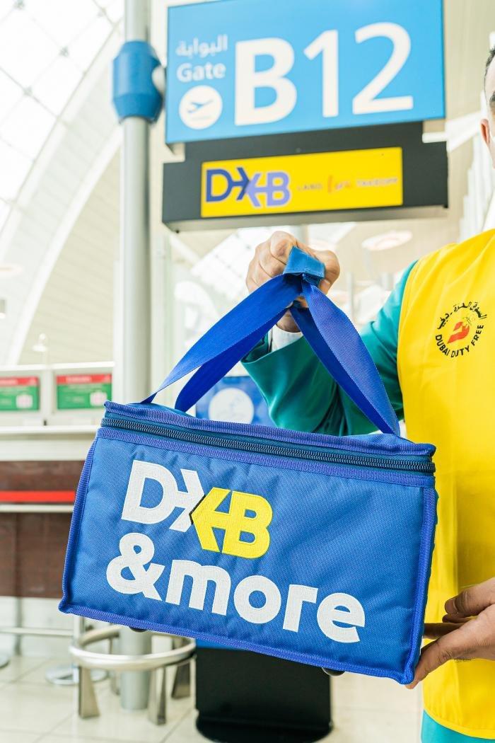 DCB&more at DXB