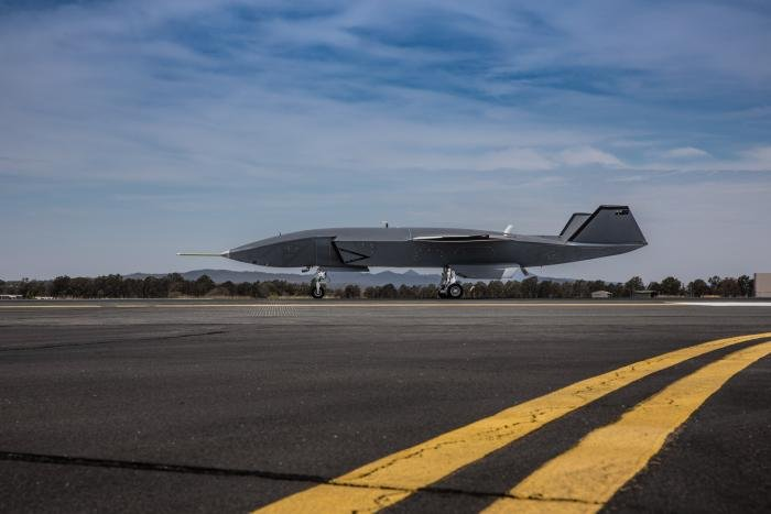 Boeing ATS [Boeing]