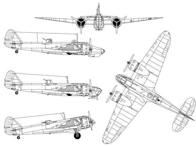Guess the aircraft