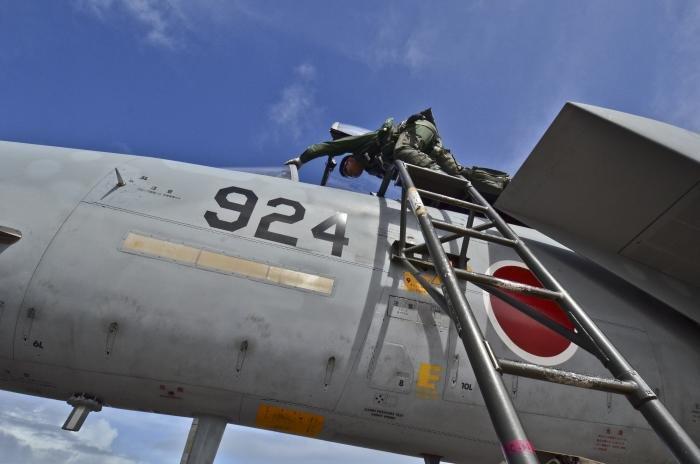 JASDF F-15J [USAF Image]