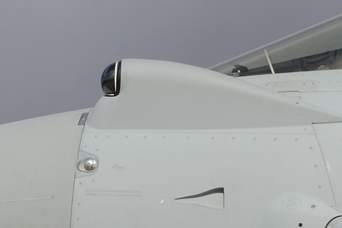 Eurofighter Typhoon FGR4