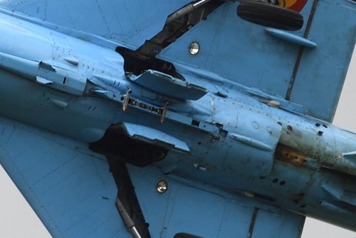 Mikoyan MiG-21 LanceR C