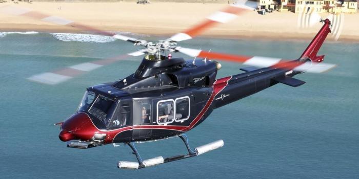 Bell 412EPi [Bell]