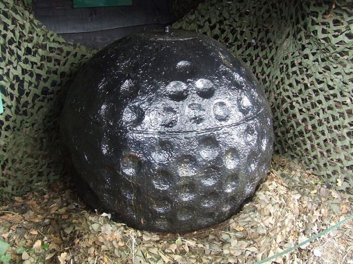 Highball Bomb