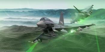 Eurofighter ECR Concept