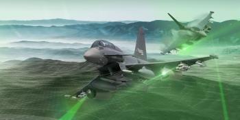 Eurofighter ECR Concept