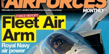 AirForces Monthly April 2020