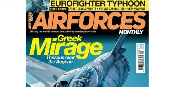 AirForces Monthly May 2020